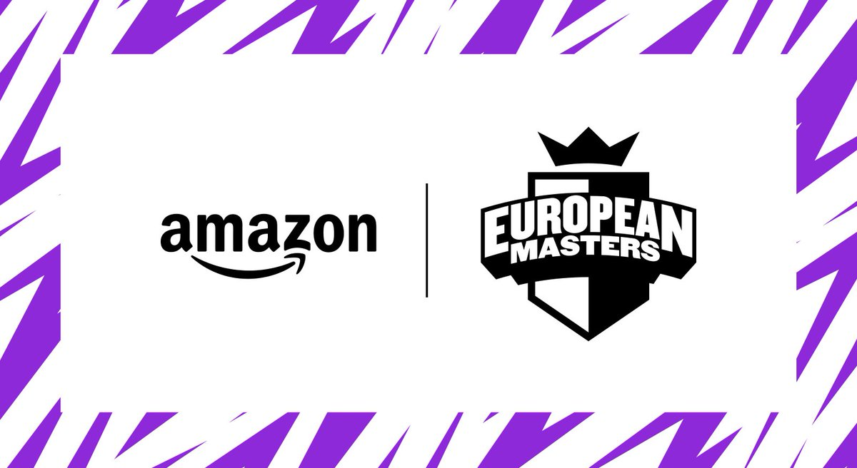 Amazon new name title of League of Legends European Masters