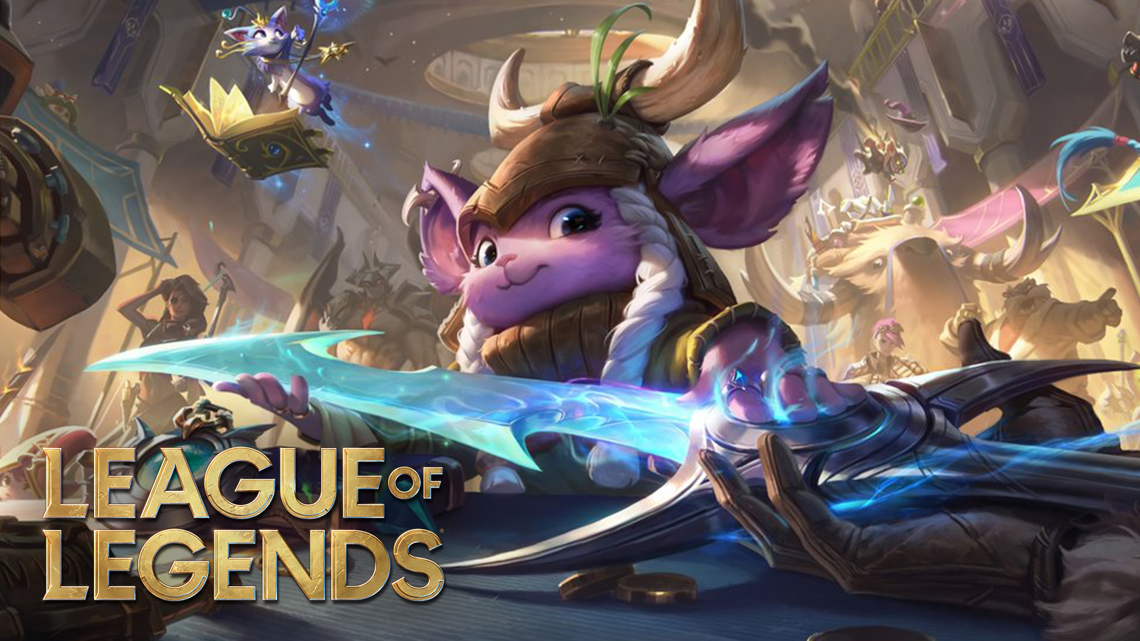 League of Legends Guide: starting items